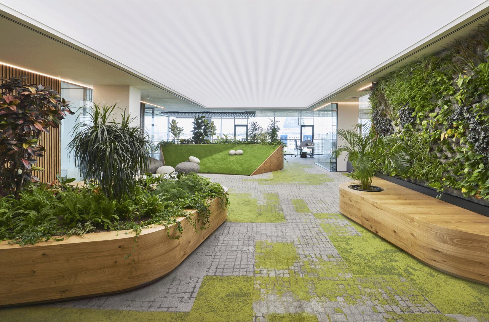Paris Fonds Vert se incorpora como accionista en Construcía