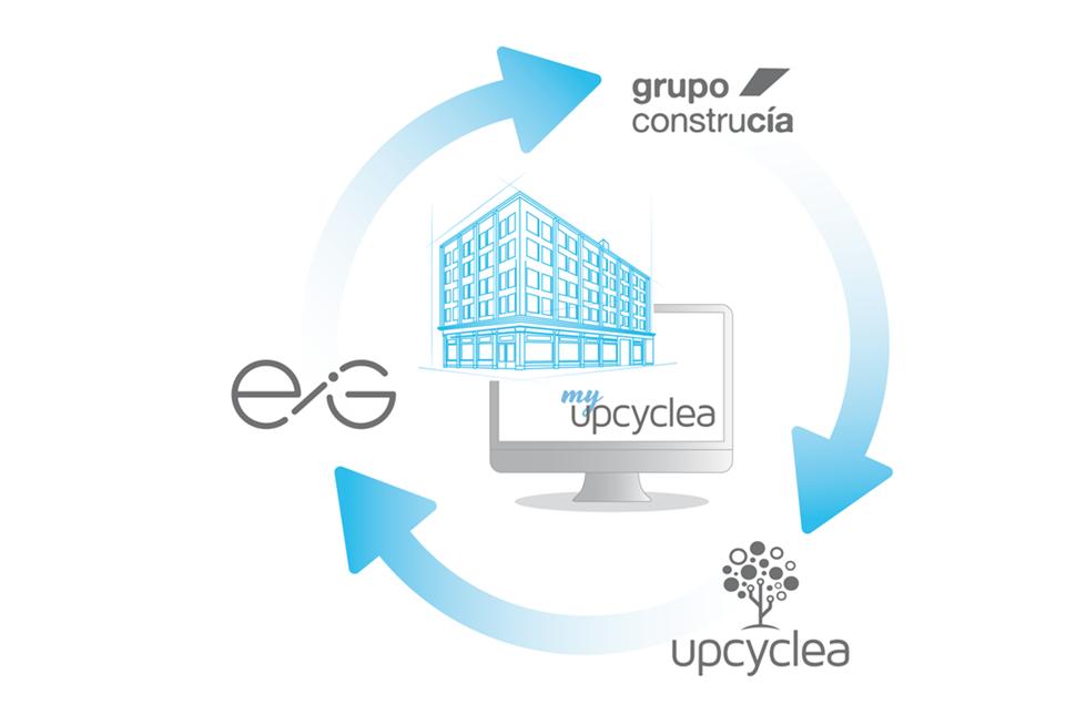 Impulso para la construcción circular en Europa